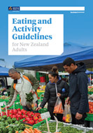 PC: http://www.health.govt.nz/publication/eating-and-activity-guidelines-new-zealand-adults